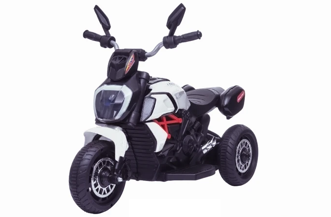 3 Wheel Super Roadster Motorbike Kids Ride on Motorbike