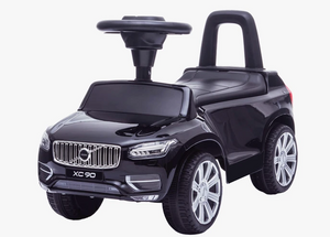 2020 Volvo XC90 Push Along - Licensed Kids Ride on Electric Car
