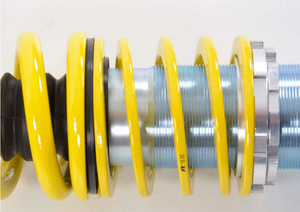 Coilover AK Street BMW serie 3 Coupe type E46 Yr. 1999-2006 - LK Auto Factors