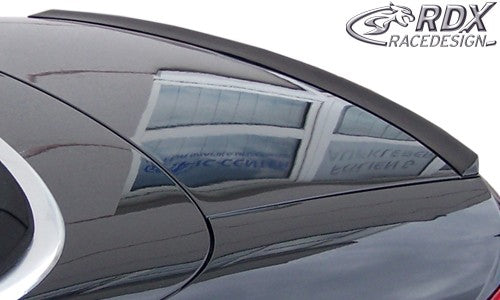 LK Performance Trunk lid spoiler AUDI 80-B3/B4/T89 Convertible - LK Auto Factors