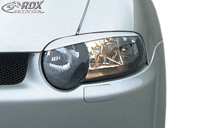 LK Performance Headlight covers ALFA 147 - LK Auto Factors