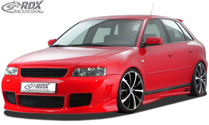 "LK Performance Front bumper AUDI A3-8L ""GT-Race"" - LK Auto Factors"