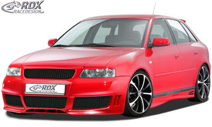 "LK Performance Front bumper AUDI A3-8L ""S-Edition"" - LK Auto Factors"
