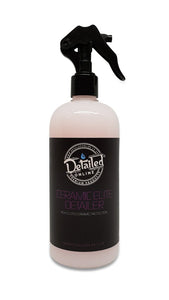 Ceramic Elite Detailer Wheel Cleaner - LK Auto Factors