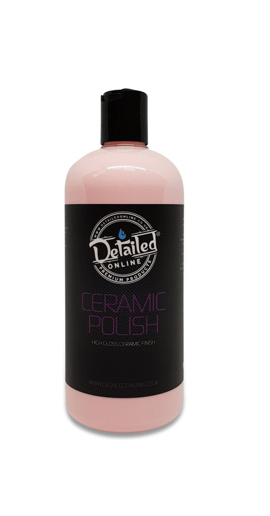 Ceramic Polish Penetrate for Painted Surfaces - LK Auto Factors