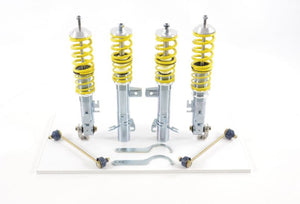 Coilover BMW Series 1 3 & 5 door F20 F21 From 2011 - LK Auto Factors