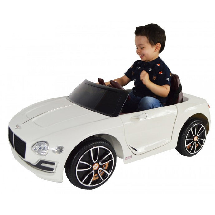 Licensed Bentley Children's Electric Remote Control Ride On Car - LK Auto Factors
