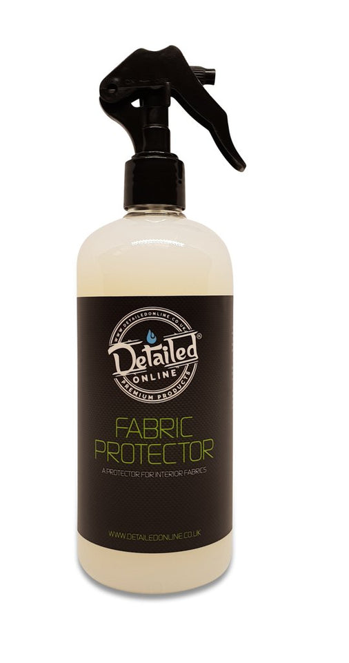 Fabric Protector Strong Repelling Action - LK Auto Factors