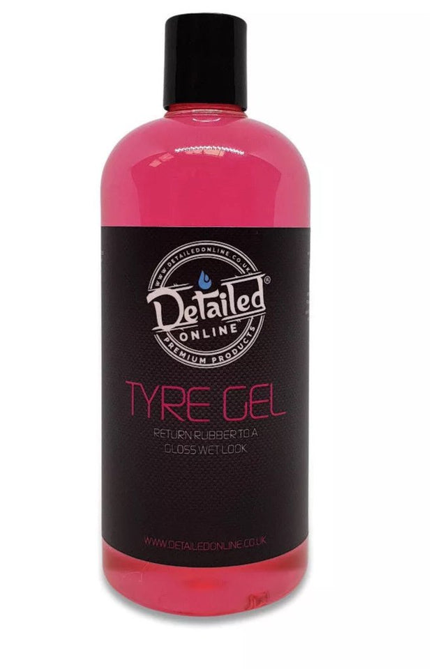 Tyre gel - Sweet Shop - 500ml Wheel Cleaner - LK Auto Factors