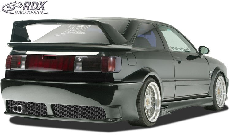 LK Performance Rear bumper AUDI 80-B3/B4 Coupe/convertible