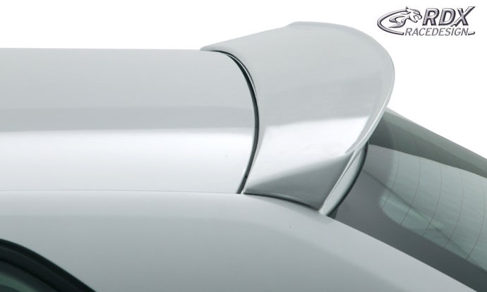 LK Performance Roof Spoiler AUDI A3 8P (3-doors) - LK Auto Factors
