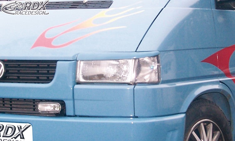 LK Performance Headlight covers VW T4 - LK Auto Factors
