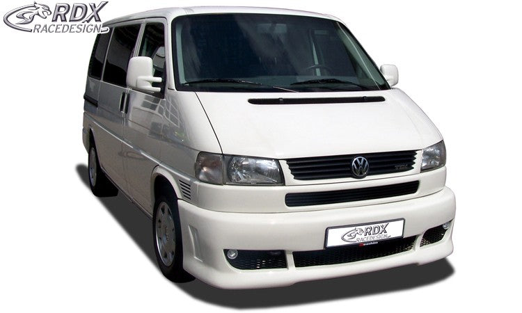 LK Performance Front bumper VW T4 - LK Auto Factors