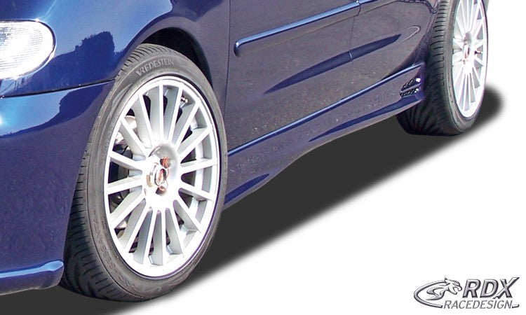 LK Performance Sideskirts VW Sharan -2000 - LK Auto Factors