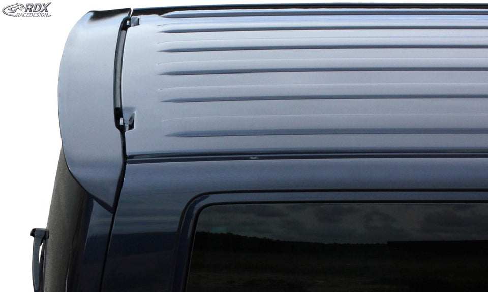 LK Performance Roof Spoiler VW T6 2015+ - LK Auto Factors
