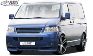 LK Performance Front Spoiler VW T5 -2009 - LK Auto Factors