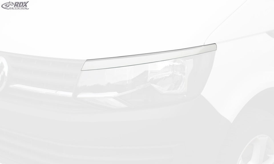 LK Performance Headlight covers VW T6 2015+ - LK Auto Factors