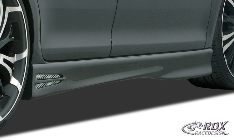 LK Performance Sideskirts AUDI 80-B3/B4 Coupe/convertible