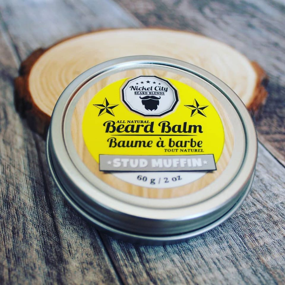 What the &*%$ is Beard Balm?
