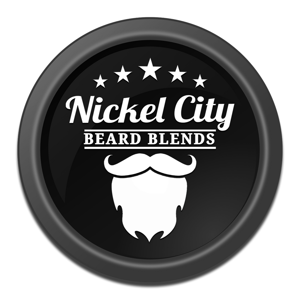 Nickel City Beard Blends