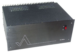 Fet Valve 550HC hybrid power amplifier