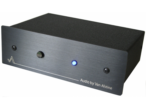 Vision Q Phono Preamplifier