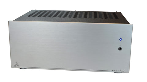 Vision SET 400 Amplifier