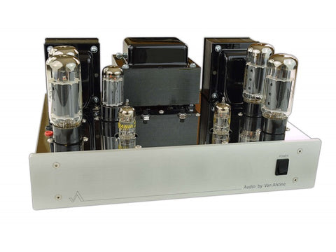 Ultravalve Vacuum Tube Amplifier