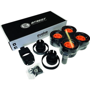 GT Series Street Conversion Kit