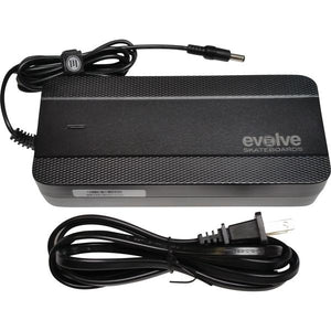 Evolve Skateboards Quick Charger