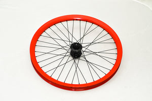 "24"" Stealth Bike Replacement Front Wheel (Colored)"