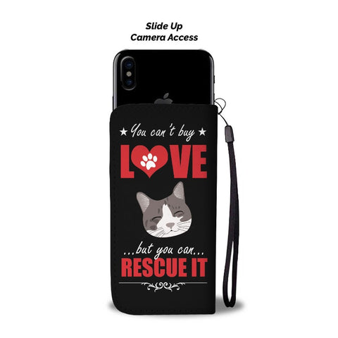 Image of Cat Lover Phone Case - Cute Cats Store