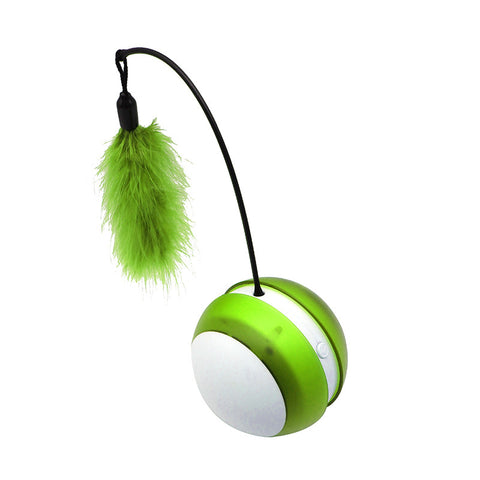 Image of Interactive Cat Toy Ball - Cute Cats Store