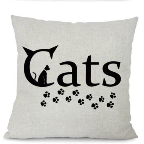 cute cat pillows - Cute Cats Store