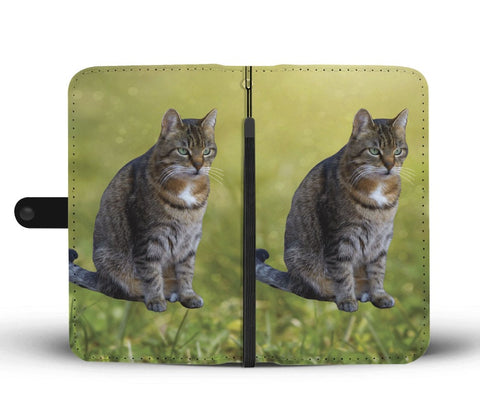 Personalized Cat Wallet - Cute Cats Store