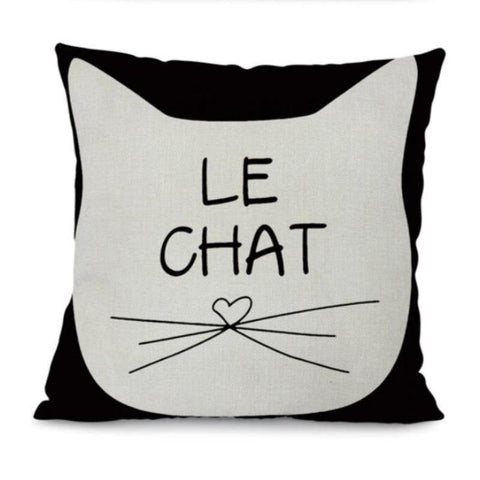 cat pillows - Cute Cats Store