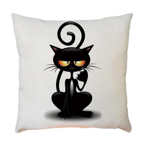 cat pillow case - Cute Cats Store