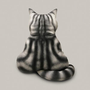 cat shaped pillow - Cute Cats Store