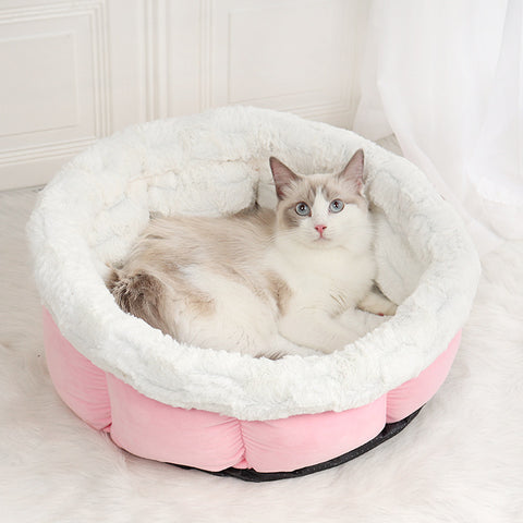 Image of warm cat bed - Cute Cats Store