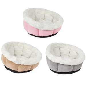 fleece cat bed - Cute Cats Store