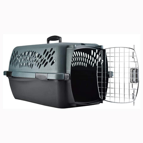 Image of Large Cat Travel Carrier For Pets 10-20 lbs
