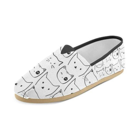 Image of cat shoes - Cute Cats Store