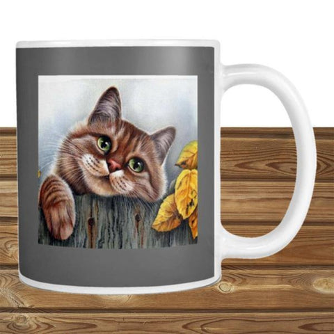 Image of mug - Cute Cats Store