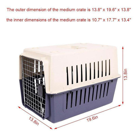 Image of large cat carrier - Cute Cats Store