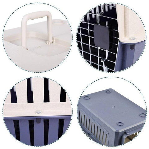 Image of extra large cat carrier - Cute Cats Store