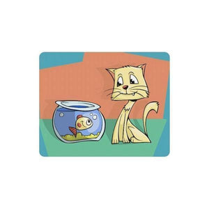 cat mousepad - Cute Cats Store