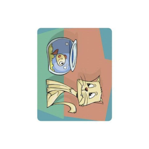 Image of Cat Lovers Mousepad - Cute Cats Store