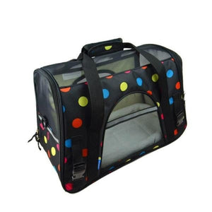Travel Pet Carrier - Cute Cats Store