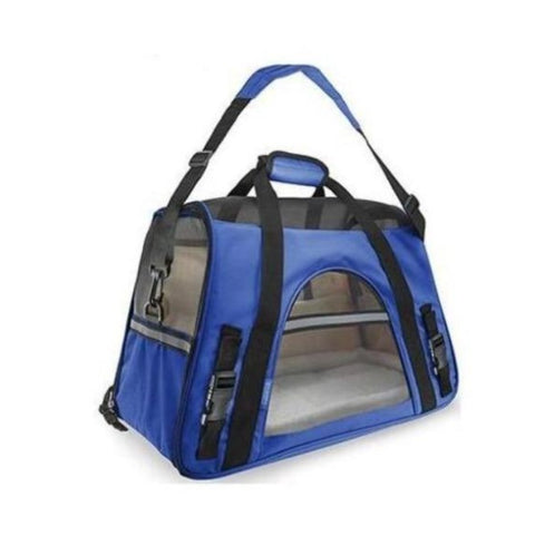 Image of pet carrier - Cute Cats Store