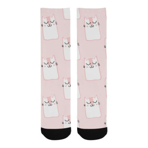 cat socks - Cute Cats Store